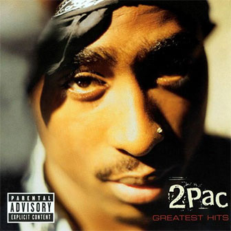 """Greatest Hits"" album by 2Pac"