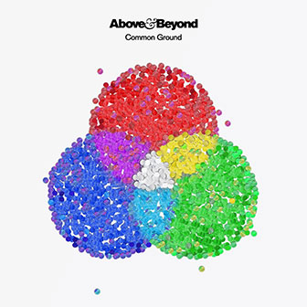 """""""Common Ground"""" album by Above & Beyond"""
