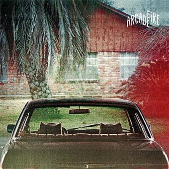 """The Suburbs"" album by Arcade Fire"