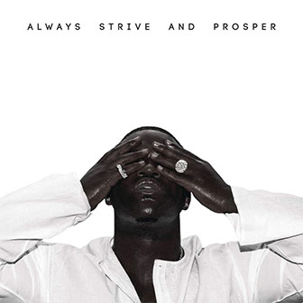"""New Level"" by A$AP Ferg"