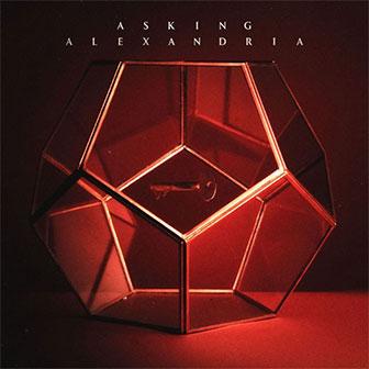 """""""Asking Alexandria"""" album by Asking Alexandria"""