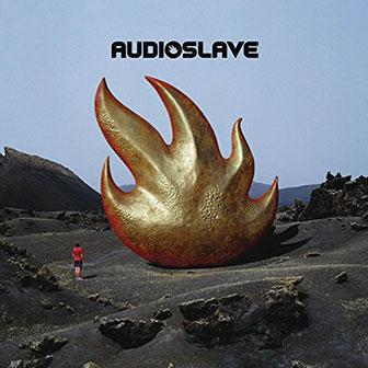 """""""Audioslave"""" album by Audioslave"""