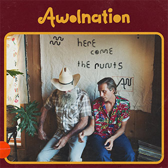 """Here Come The Runts"" album by Awolnation"