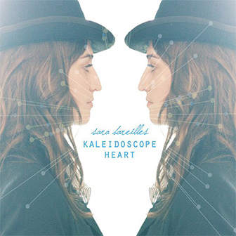 """Kaleidoscope Heart"" album by Sara Bareilles"