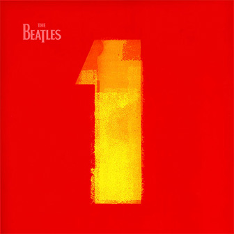"""1"" album by The Beatles"