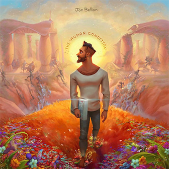 """All Time Low"" by Jon Bellion"
