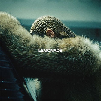 """Lemonade"" album by Beyonce"