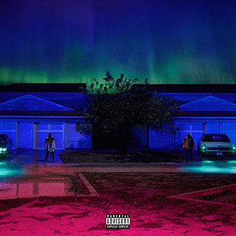 """I Decided."" album by Big Sean"