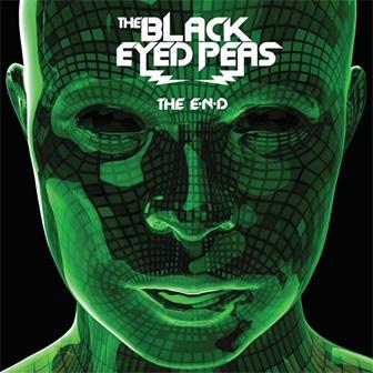 """The E.N.D."" album by Black Eyed Peas"
