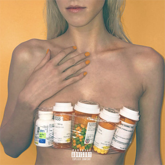 """digital druglord"" album by blackbear"