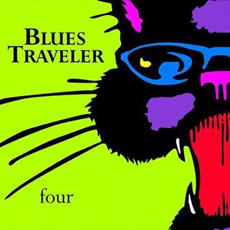 """four"" album by Blues Traveler"