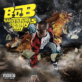 """Nothin' On You"" by B.o.B."