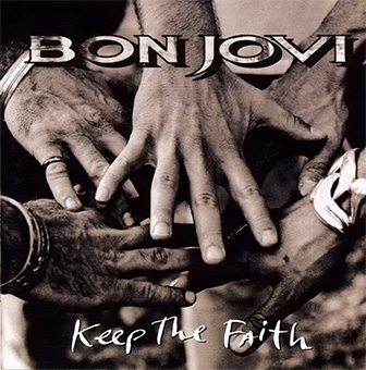 """""""In These Arms"""" by Bon Jovi"""
