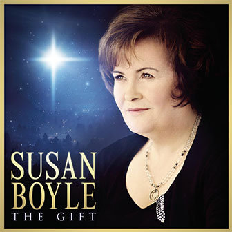 """""""The Gift"""" album by Susan Boyle"""