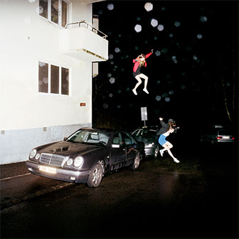 """""""Science Fiction"""" album by Brand New"""