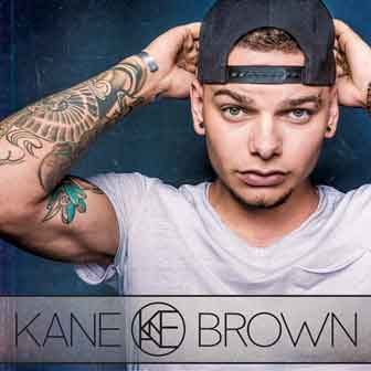 """What Ifs"" by Kane Brown"