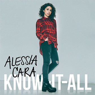 """Scars To Your Beautiful"" by Alessia Cara"