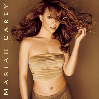 """Butterfly"" album by Mariah Carey"