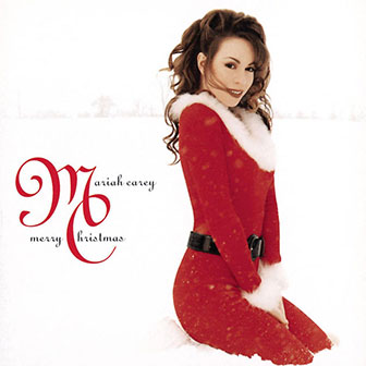 """Merry Christmas"" album by Mariah Carey"