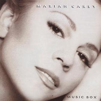 """Music Box"" album by Mariah Carey"