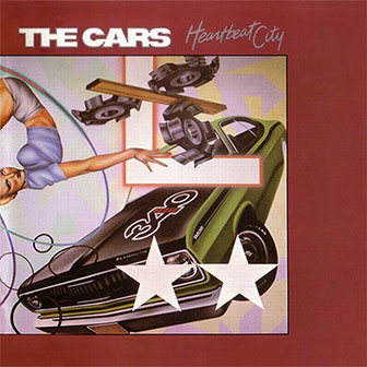 """Heartbeat City"" album by The Cars"