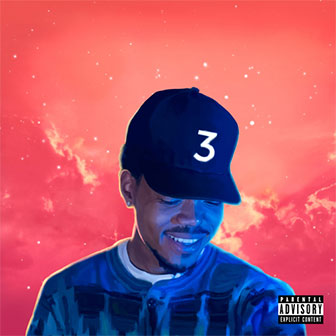 """Coloring Book"" album by Chance The Rapper"