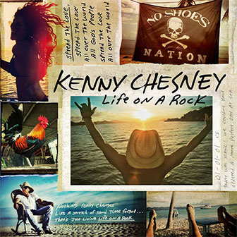 """When I See This Bar"" by Kenny Chesney"
