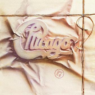 """17"" album by Chicago"