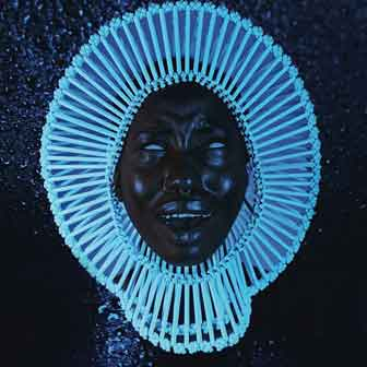 """Awaken, My Love!"" album by Childish Gambino"