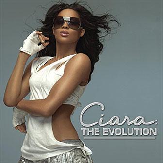 """""""Get Up"""" by Ciara"""