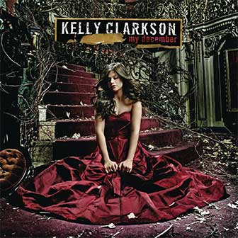 """My December"" album by Kelly Clarkson"