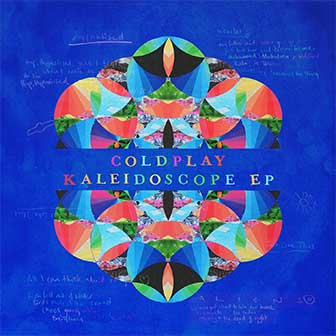 """Kaleidoscope EP"" by Coldplay"