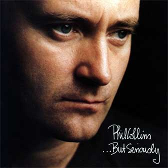 """Do You Remember?"" by Phil Collins"