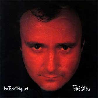 """Sussudio"" by Phil Collins"