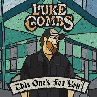 """Hurricane"" by Luke Combs"