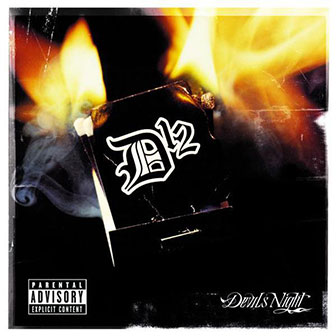 """Purple Hills"" by D12"