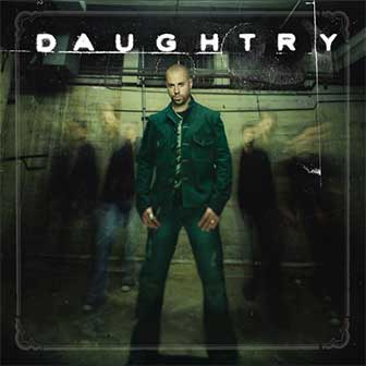 """""""Daughtry"""" album by Chris Daughtry"""