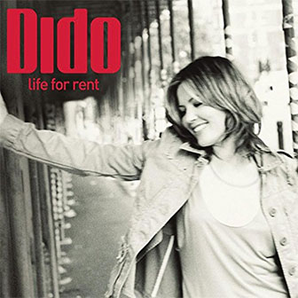 """""""Life For Rent"""" album by Dido"""