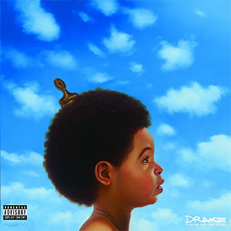 """Nothing Was The Same"" album by Drake"