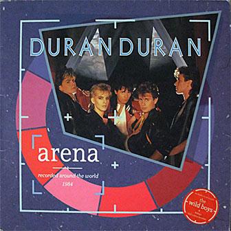 """Save A Prayer"" by Duran Duran"