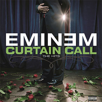 """Curtain Call: The Hits"" album by Eminem"