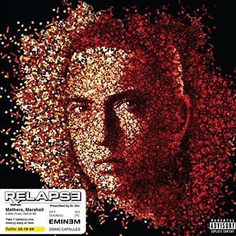 """Beautiful"" by Eminem"