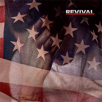 """Revival"" album by Eminem"