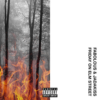 """Friday On Elm Street"" album by Fabolous & Jadakiss"
