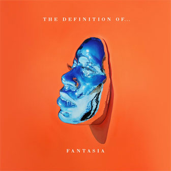 """""""The Definition Of..."""" album by Fantasia`"""
