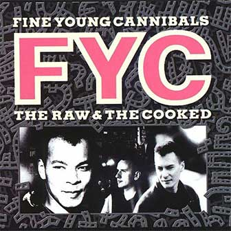 """""""She Drives Me Crazy"""" by Fine Young Cannibals"""