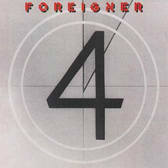 """Break It Up"" by Foreigner"