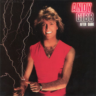 """""""I Can't Help It"""" by Andy Gibb"""