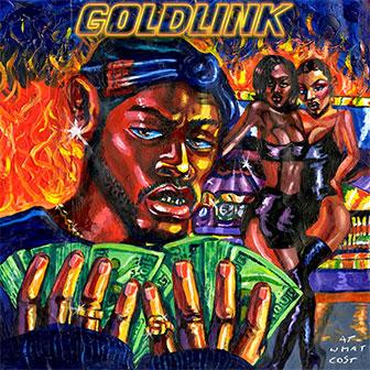 """Crew"" by GoldLink"