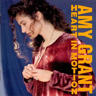 """Baby Baby"" by Amy Grant"